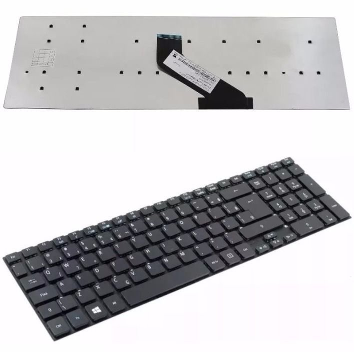 Teclado de Notebook Acer Aspire MP-10K36S0-6981
