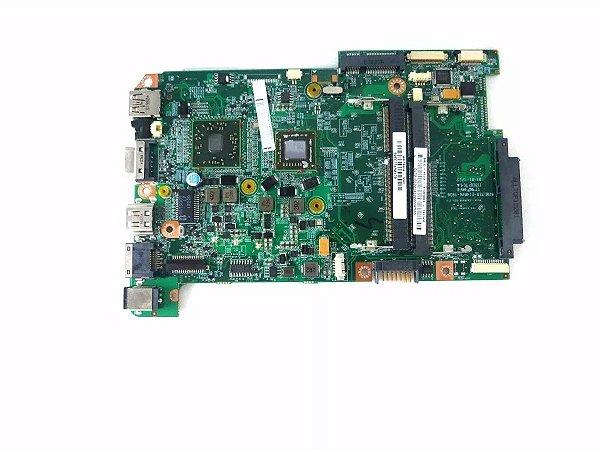 PLaca Mãe Notebook Philco 71R-E14RV6-T830