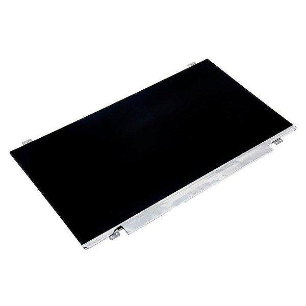 Tela 14.0 Led Slim Compatível Com N140bge-l42 Hp 40 Pinos