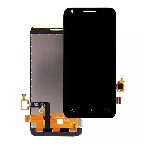Tela Display Lcd Touch Alcatel One Touch Pixi 3 4028e