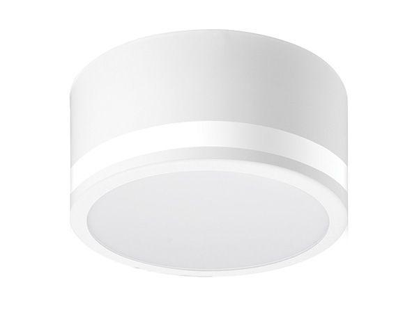 Luminária de Sobrepor Redonda 29cm 2xE27