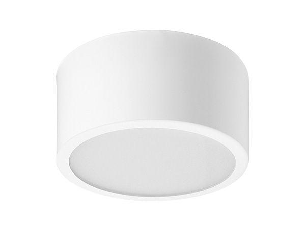 Luminária de Sobrepor Redonda 19cm 2xE27