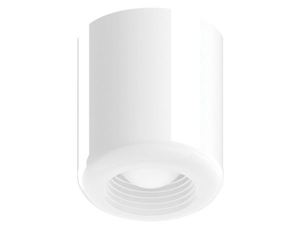 Luminária de Sobrepor Redonda 12x14cm 1xE27