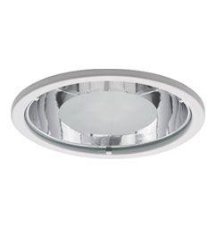 Luminária de Embutir Redonda 14cm E27/UN-2p/UN-4p