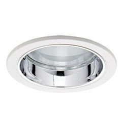Luminária de Embutir Recuado 1xG12 17cm