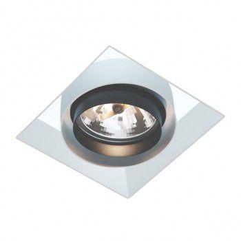 Spot com Duplo Acendimento 20x20cm AR111