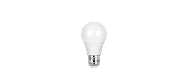 Lâmpada LED Bulbo 4,7W 450LM E27