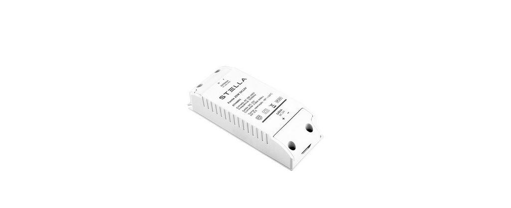 Fonte para LED 12V 25W