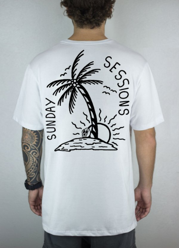 Camiseta Surf Skate Old School Fivebucks - Fivebucks Company 2c2eb05f0c1