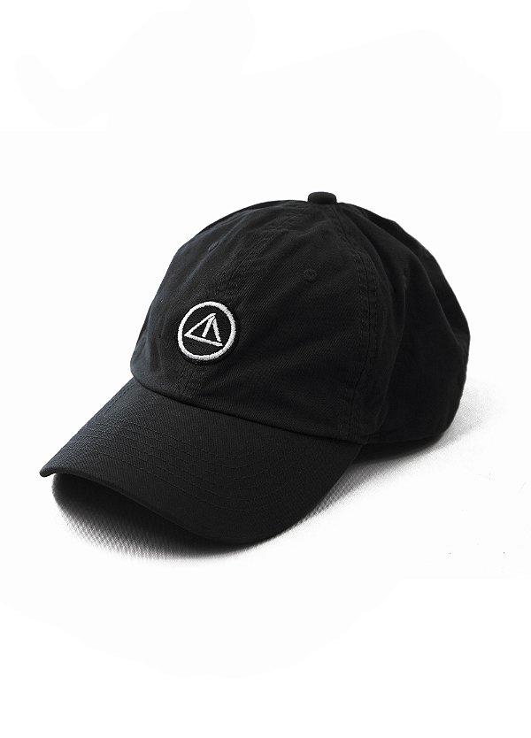 Boné Dad Hat Preto