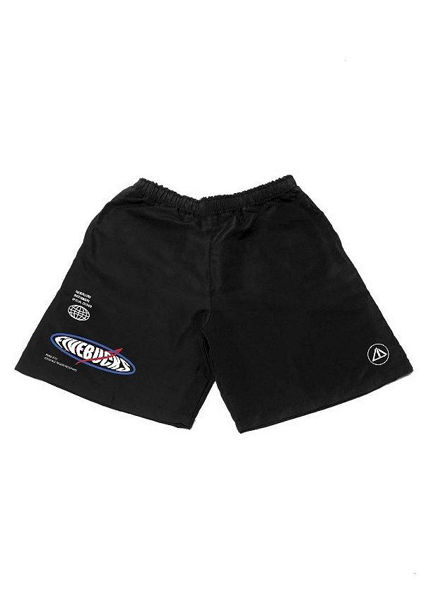 Shorts Fivebucks Nasa - Space Edition
