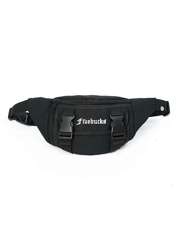 Fivebucks Belt Bag FiveTown Clip