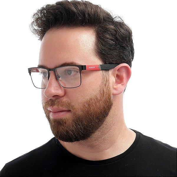 Armação Oculos Masculino AM99088