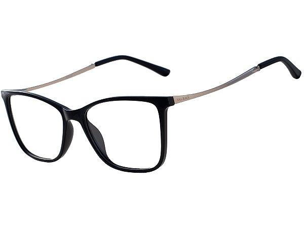Armação para Óculos Feminino KALLBLACK AF9197C2