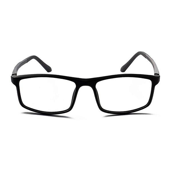 Armação para Óculos Masculino KALLBLACK AM9218