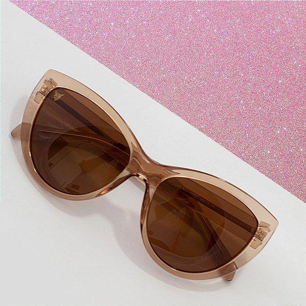 Óculos de Sol Feminino KALLBLACK SF9094C1
