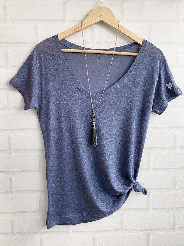T-Shirt Blue Moon