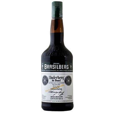 Brasilberg Bitter 920ml