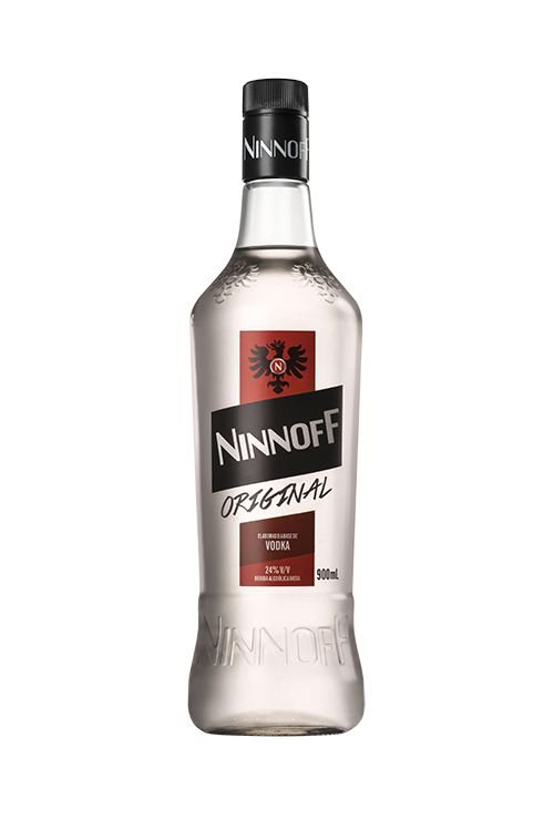 Vodka Ninnoff 900 ml