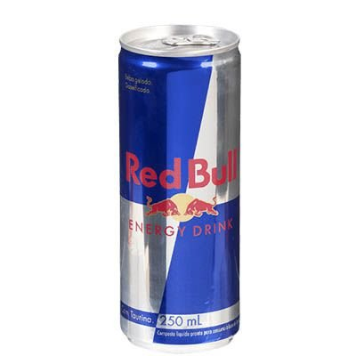 Energético Red Bull 24x250ml