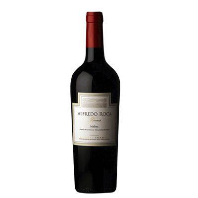 Vinho Alfredo Roca Malbec 750ml