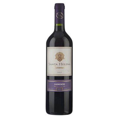 Vinho Santa Helena Reservado Carmenére