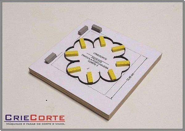 FACA DOCE PAPOULA PORTUGUESA FDA10