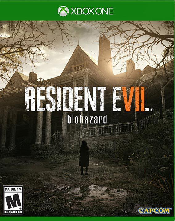 Resident' Evil 7 - Xbox One - Mídia Digital - Somente Offline