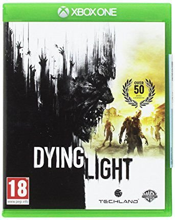 Dying Light - Xbox One - Mídia Digital - Somente Offline