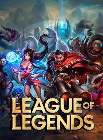 League OF Legends (BR)