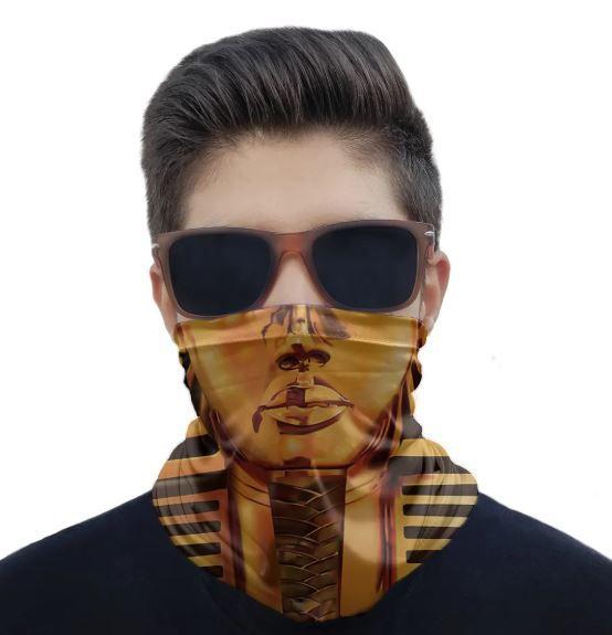 Máscara Bandana Esfinge