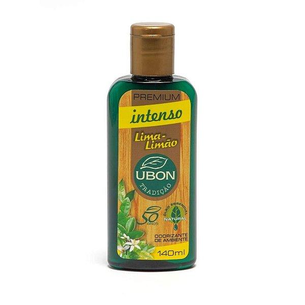 Odorizante de ambiente Intenso Lima Limão 140ml