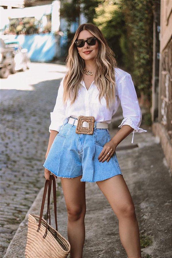 Shorts Godê Jeans