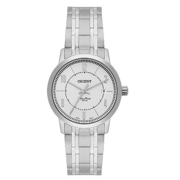 a13936a4caa Relógio Orient FBSS1114 S2SX - Relojoaria e Ótica Santos