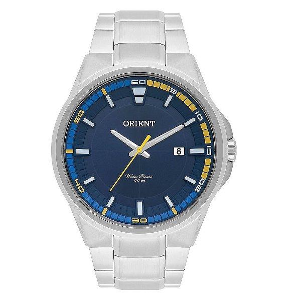 677d066281f Relógio Orient MBSS1305 D2SX - Relojoaria e Ótica Santos
