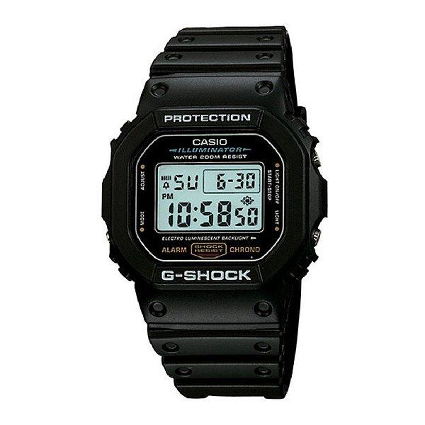 df492c5de5b Relógio Casio G-Shock Digital Preto Masculino - Relojoaria e Ótica ...