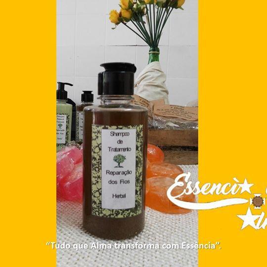 Shampoo Reparação de Fios 250 ml