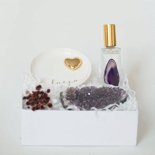 Gift Box Crystal
