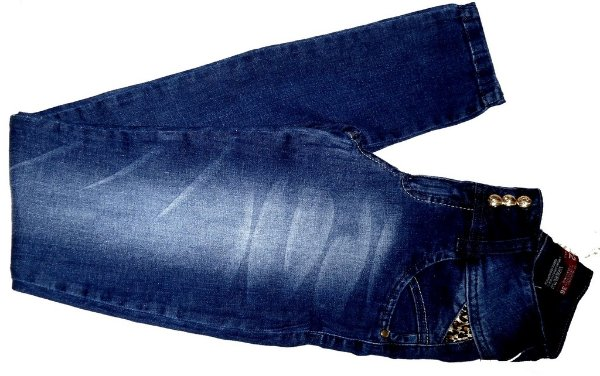 Calça Jeans Mc2 Denim