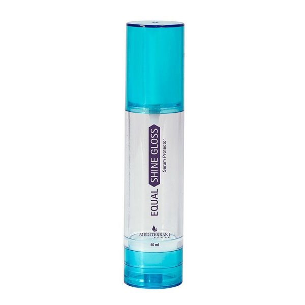 Mediterrani Equal Shine Gloss - 50 ML