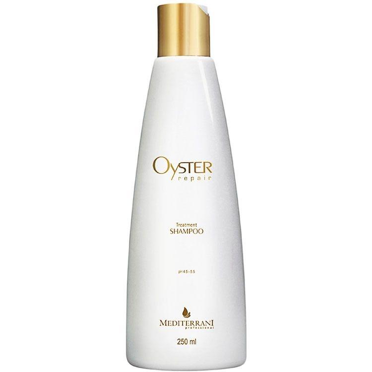 Mediterrani Oyster Repair - Shampoo 250ml