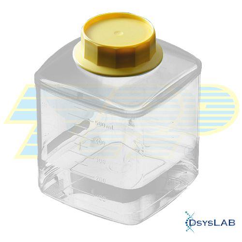 Reservatório (parte inferior) do sistema de filtração, 1000mL, PS, caixa com 20 unidades mod.: 99957 (TPP)
