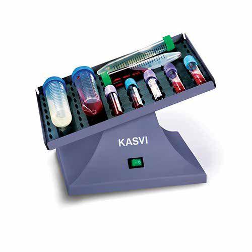 Agitador Basic Tridimensional, velocidade Fixa de 20 RPM, 110V, mod.: K45-4010 (Kasvi)