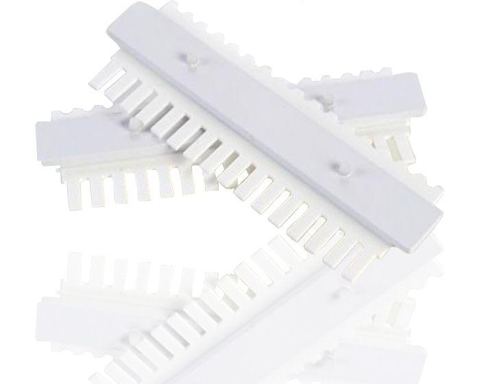 Pente para Cuba do Modelo K33-15H, 20 amostras, 1,5mm de espessura, mod.: K34-10 (Kasvi)