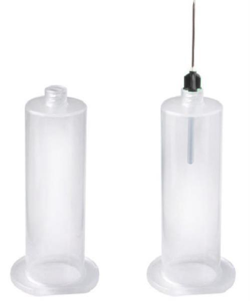 Adaptador Agulha para Coleta Sangue, Sem Protetor, Pacote com 250 unidades, mod.: HS-250 (Vacuplast)