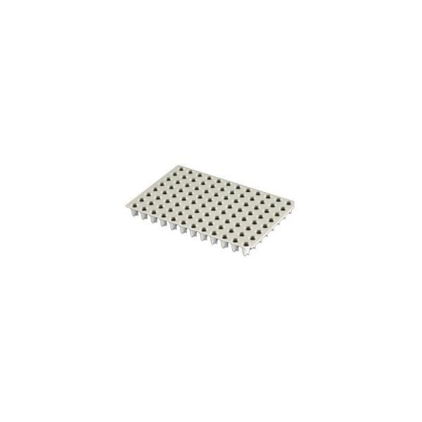 Borracha seladora para tubos septa, caixa com 50 unidades, mod.: AM-96-SEPTA-3100 (Axygen)