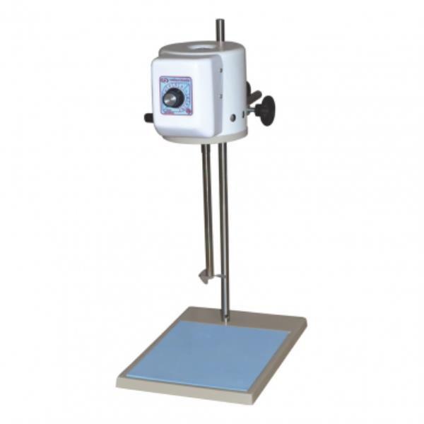 Agitador Mecânico Eletrônico Mini, velocidade entre 100 e 1700 RPM, 220V, mod.: Q235-2 (Quimis)
