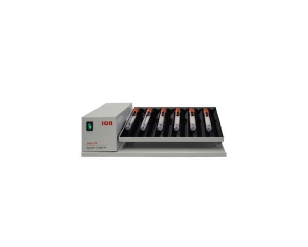 Agitador Analógico Gangorra, velocidade de até 15 RPM, 110V, mod.: AGGAN-110 (Satra)