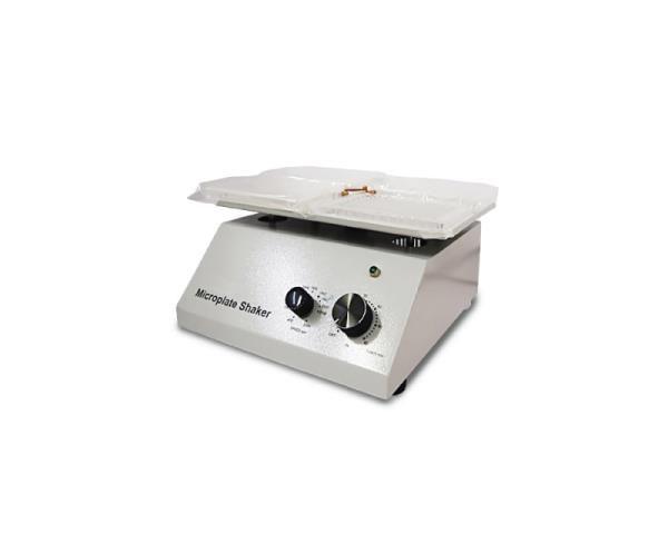 Agitador Analógico para 4 microplacas, velocidade entre 600 e 2200 RPM, 110V, mod.: AGMIC4-110V (Shaker)