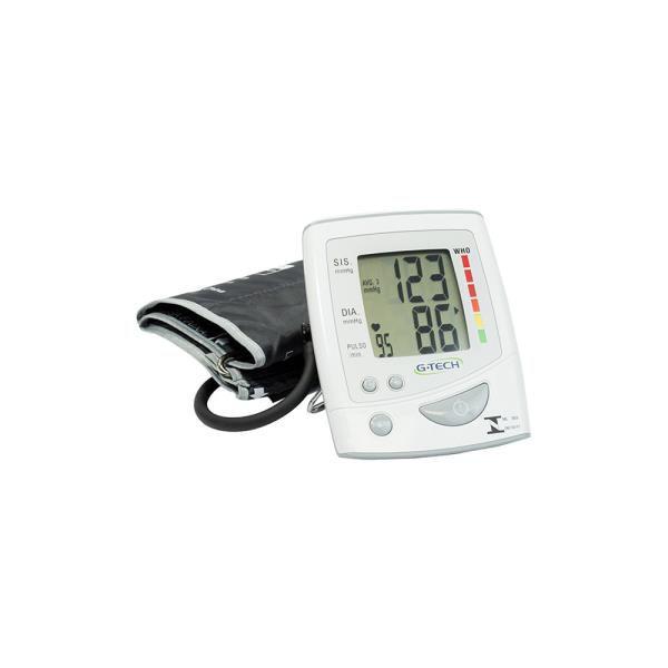 Aparelho de Pressão Digital Automático de Braço, unidade, mod.: BPLA250 (G-tech)